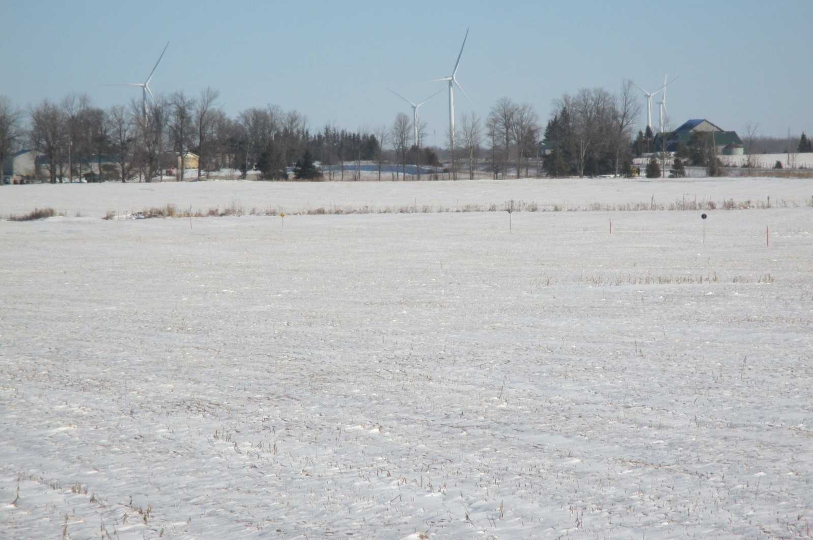 pictures of house for sale MLS: X5068596 located at Lot 230 Highway 10, Melancthon N0C1B0