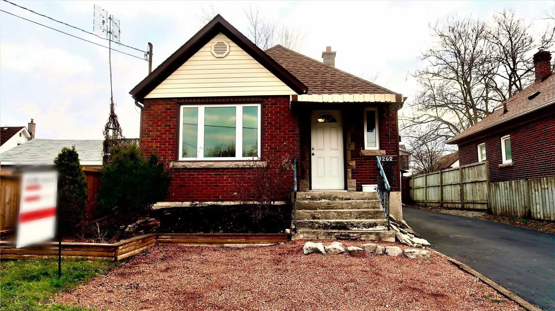 pictures of house for sale MLS: X5072274 located at 5262 Detroit Ave, Niagara Falls L2E4W5