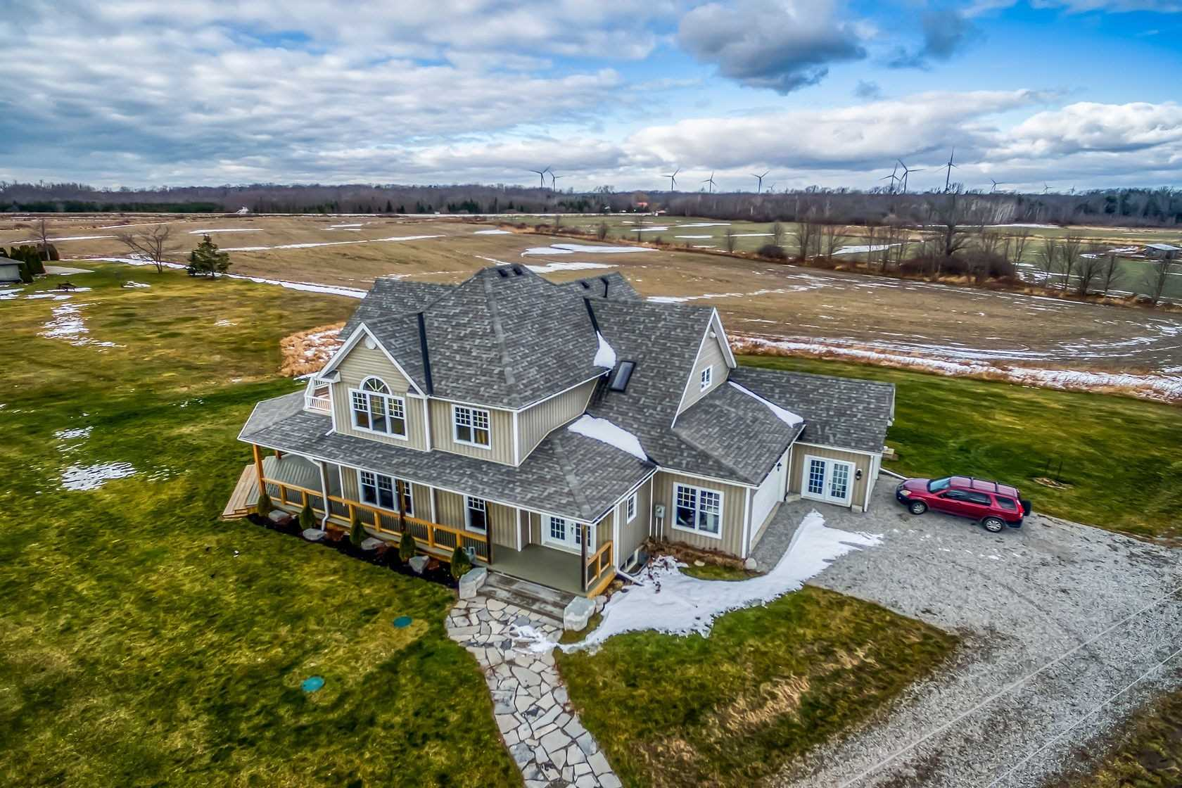 pictures of house for sale MLS: X5072765 located at 955 South Coast Dr, Haldimand N0A1P0