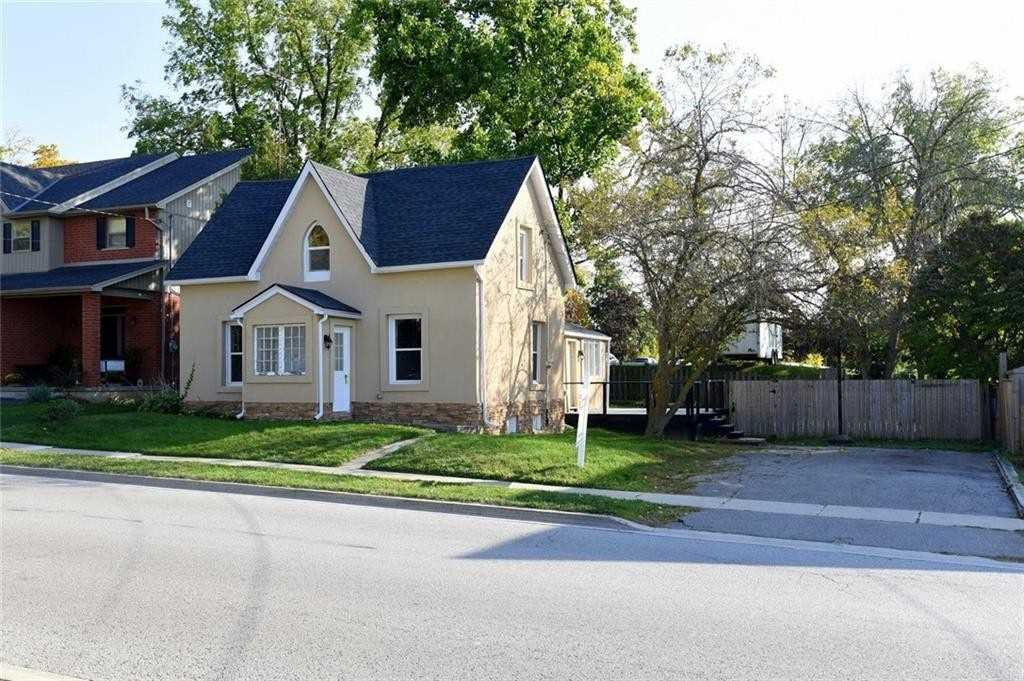 pictures of house for sale MLS: X5074755 located at 29 Orkney St W, Haldimand N3W1B1