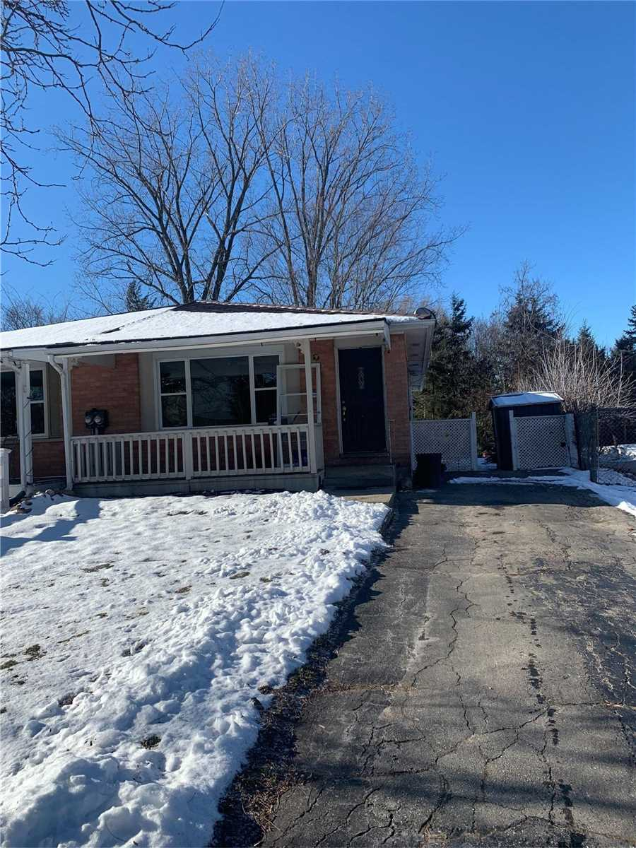 pictures of house for sale MLS: X5075096 located at 83 Woodlawn Ave W, Brantford N3V1A5