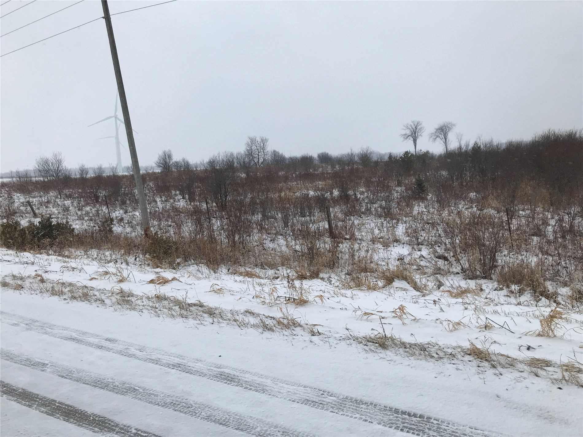 pictures of house for sale MLS: X5075670 located at Lot 1&2 260 Sdrd, Melancthon L9V2M8