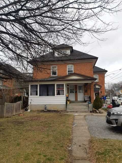 pictures of house for sale MLS: X5080996 located at 323 Queenston St, St. Catharines L2P2X7