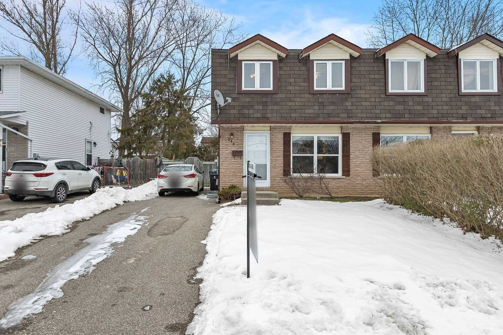 pictures of house for sale MLS: X5082354 located at 248 Cole Rd, Guelph N1G3K4