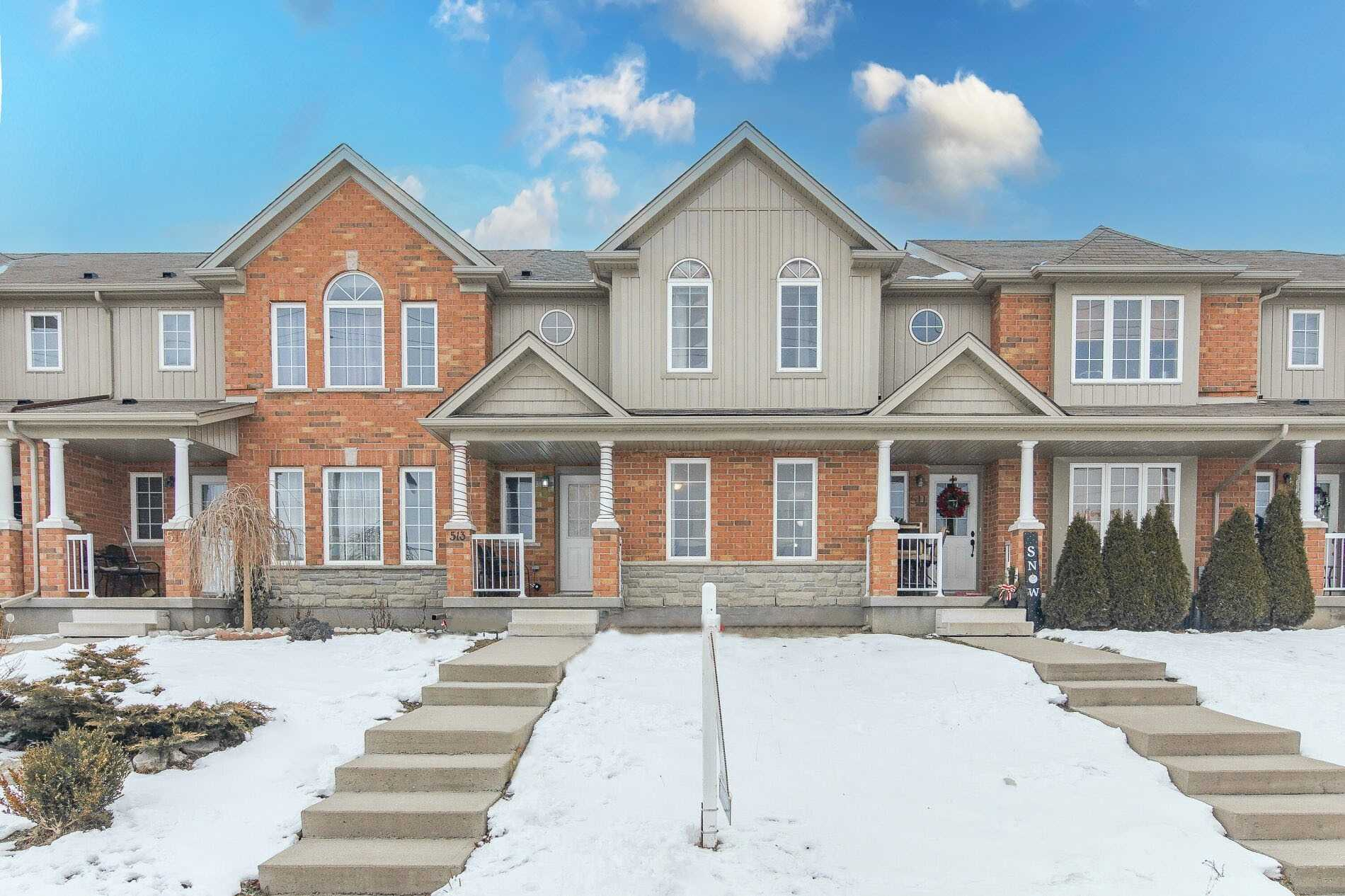 pictures of house for sale MLS: X5083513 located at 513 Victoria Rd N, Guelph N1E7M3