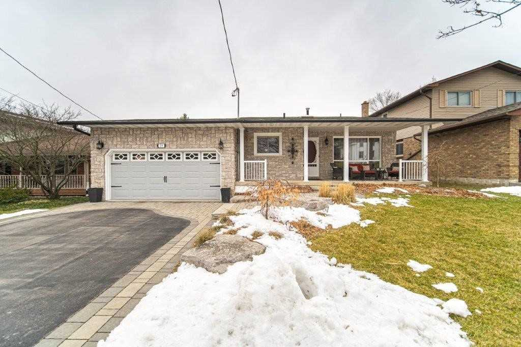 pictures of house for sale MLS: X5084717 located at 19  Ross St, Haldimand N3W1A3