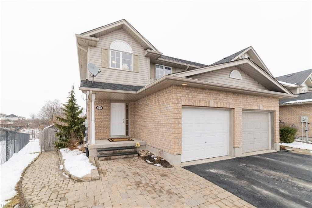 pictures of house for sale MLS: X5085269 located at 89 Severn Dr, Guelph N1E7L2