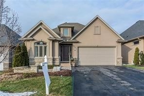 pictures of house for sale MLS: X5085318 located at 44 Kintyre Tr, Welland L3B6G5