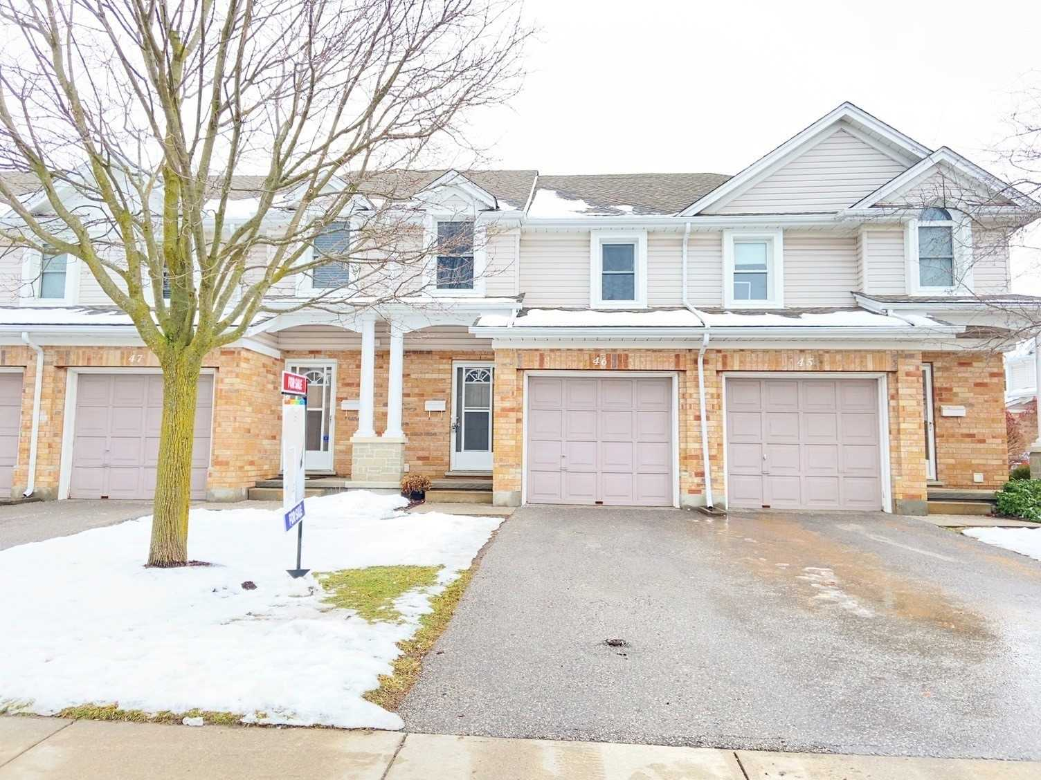 pictures of house for sale MLS: X5085812 located at 66 Rodgers Rd, Guelph N1G4Y8