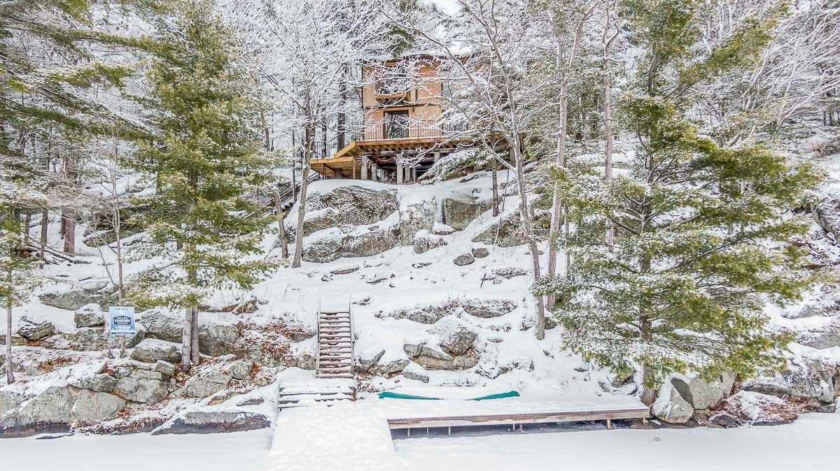pictures of house for sale MLS: X5086237 located at 623 Dewdrop Lane, Gravenhurst P1P1R2