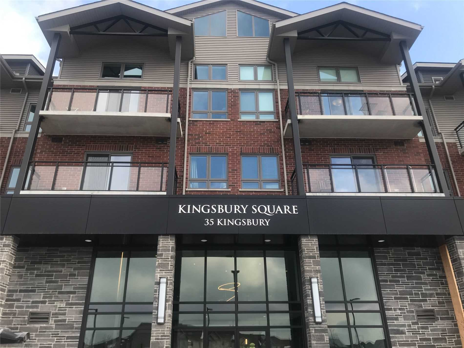 pictures of 35 Kingsbury Sq, Guelph N1L1E6