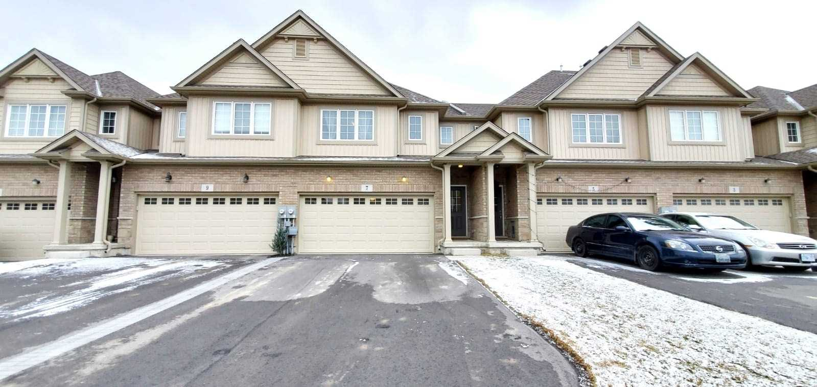 pictures of house for sale MLS: X5086719 located at 7 Haney Dr, Thorold L2V0G5