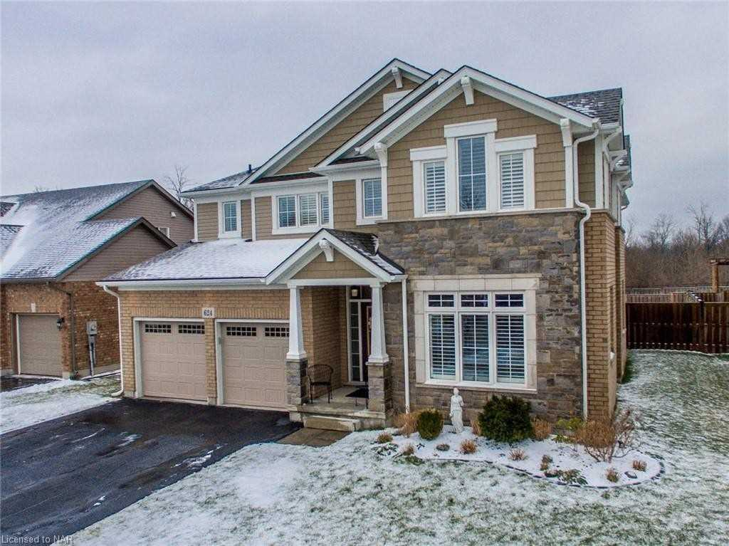 pictures of house for sale MLS: X5087188 located at 624 Brian St, Fort Erie L2A6W2