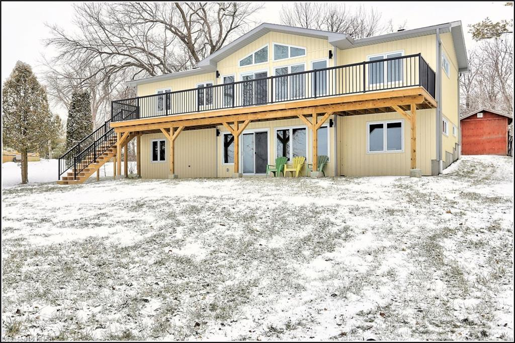 pictures of house for sale MLS: X5088867 located at 38 Ivey Lane, Otonabee-South Monaghan K9J6X8