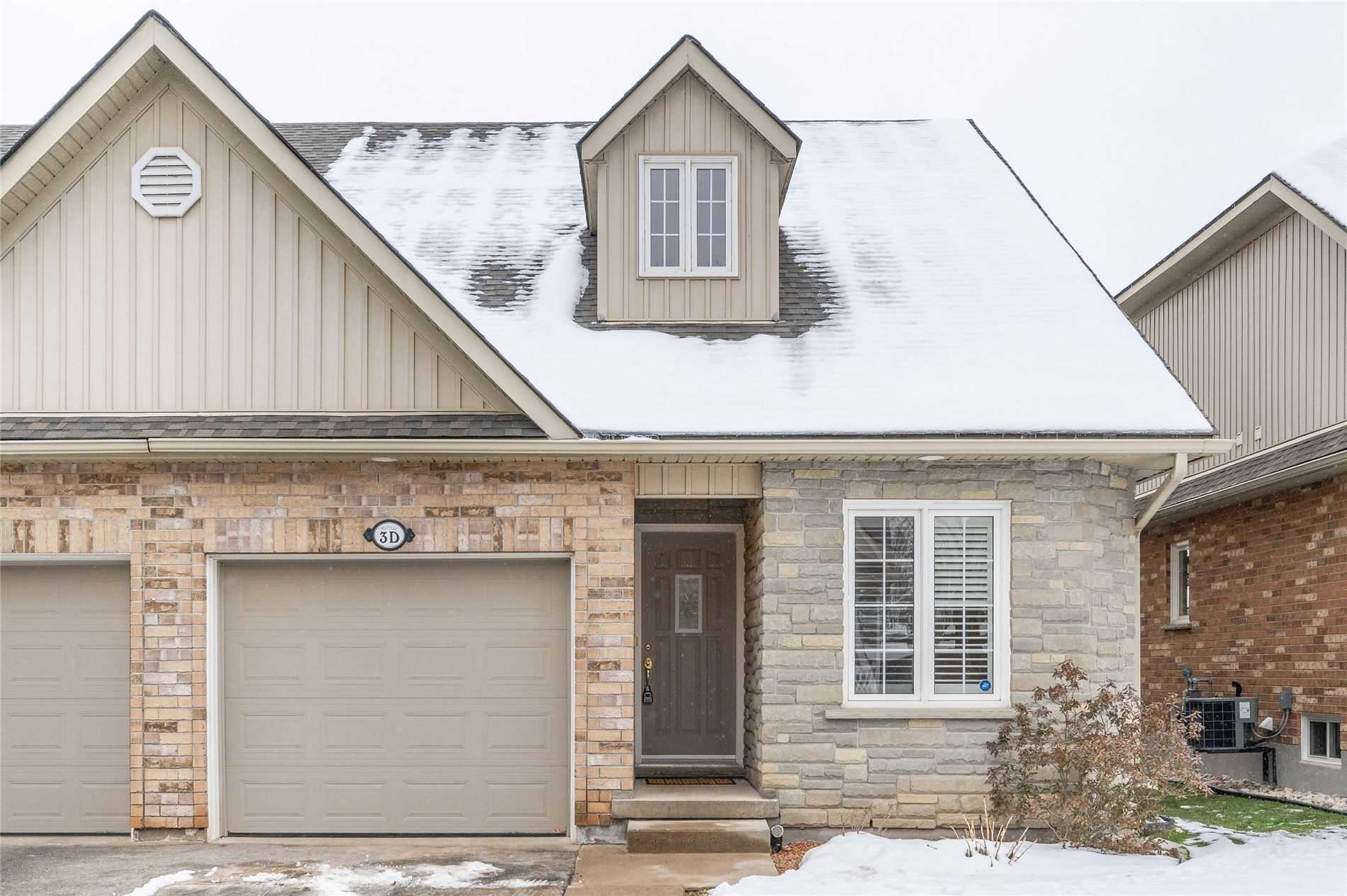 pictures of 350 Doon Valley Dr, Kitchener N2P2M9