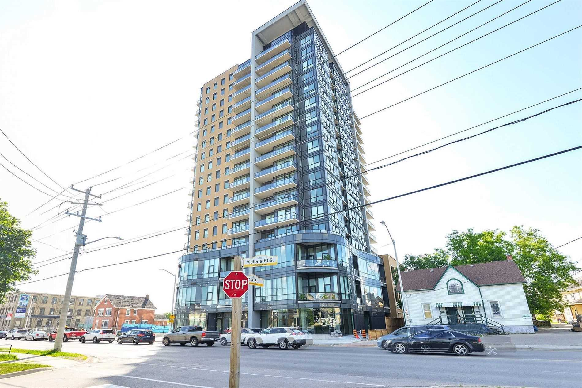 pictures of 100 Garment St, Kitchener N2G0C3