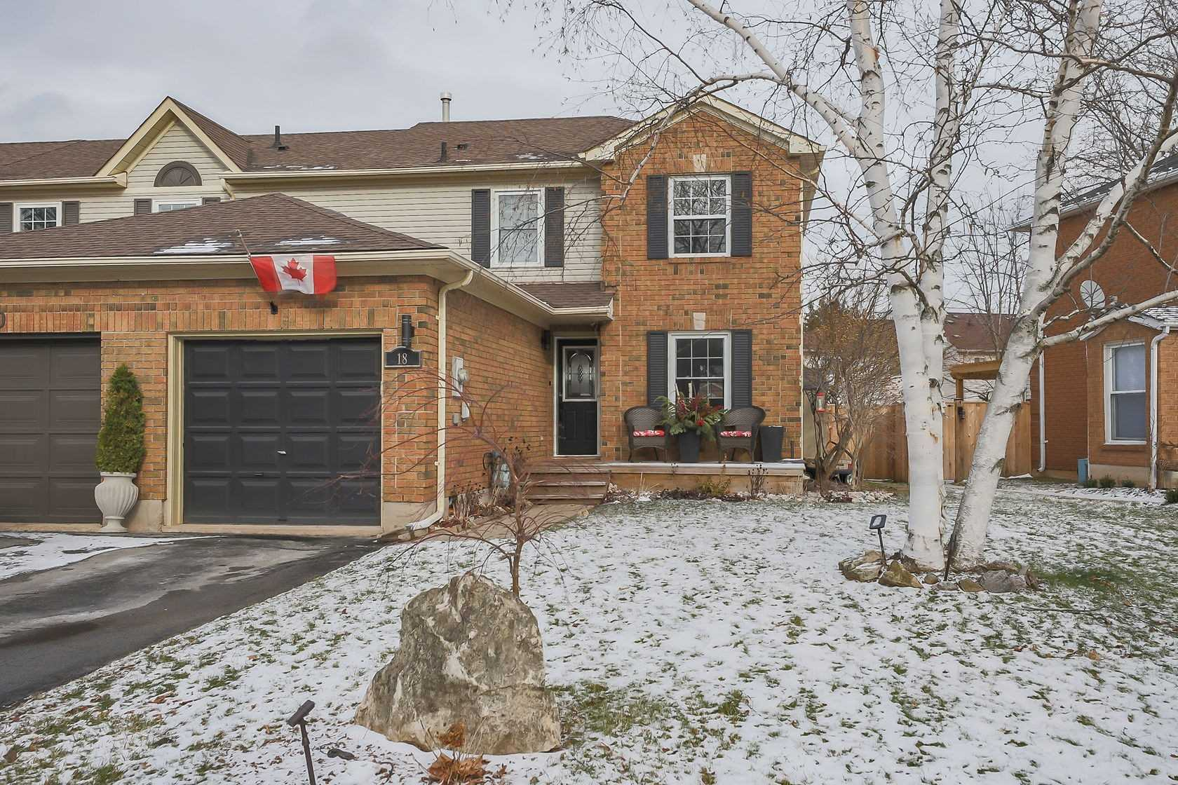 pictures of house for sale MLS: X5090292 located at 18 Pleasant  Grve, Grimsby L3M5G8