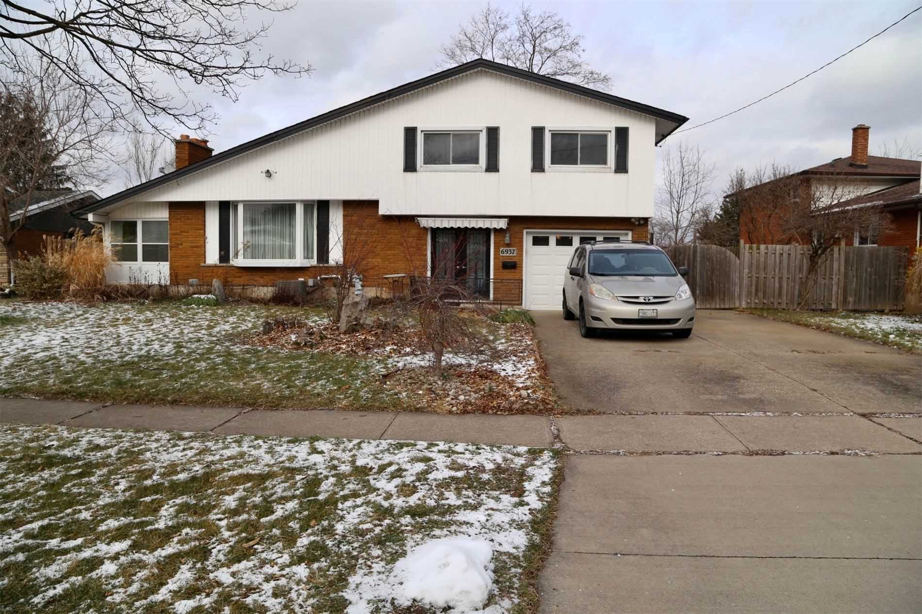 pictures of house for sale MLS: X5091565 located at 6937 Waterloo Dr, Niagara Falls L2J1E3