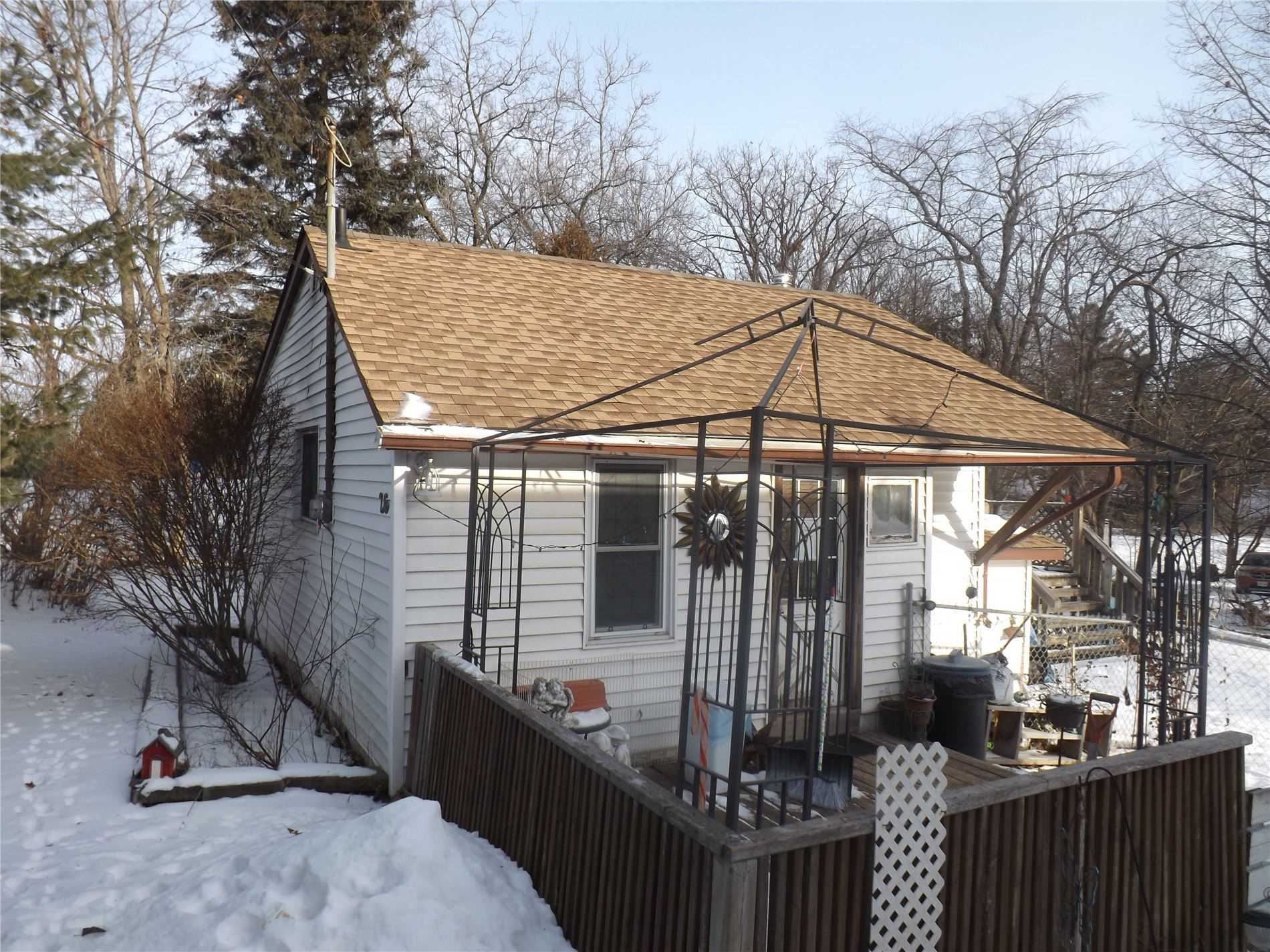 pictures of house for sale MLS: X5100370 located at 5103 Main St, Hamilton Township K0L1E0