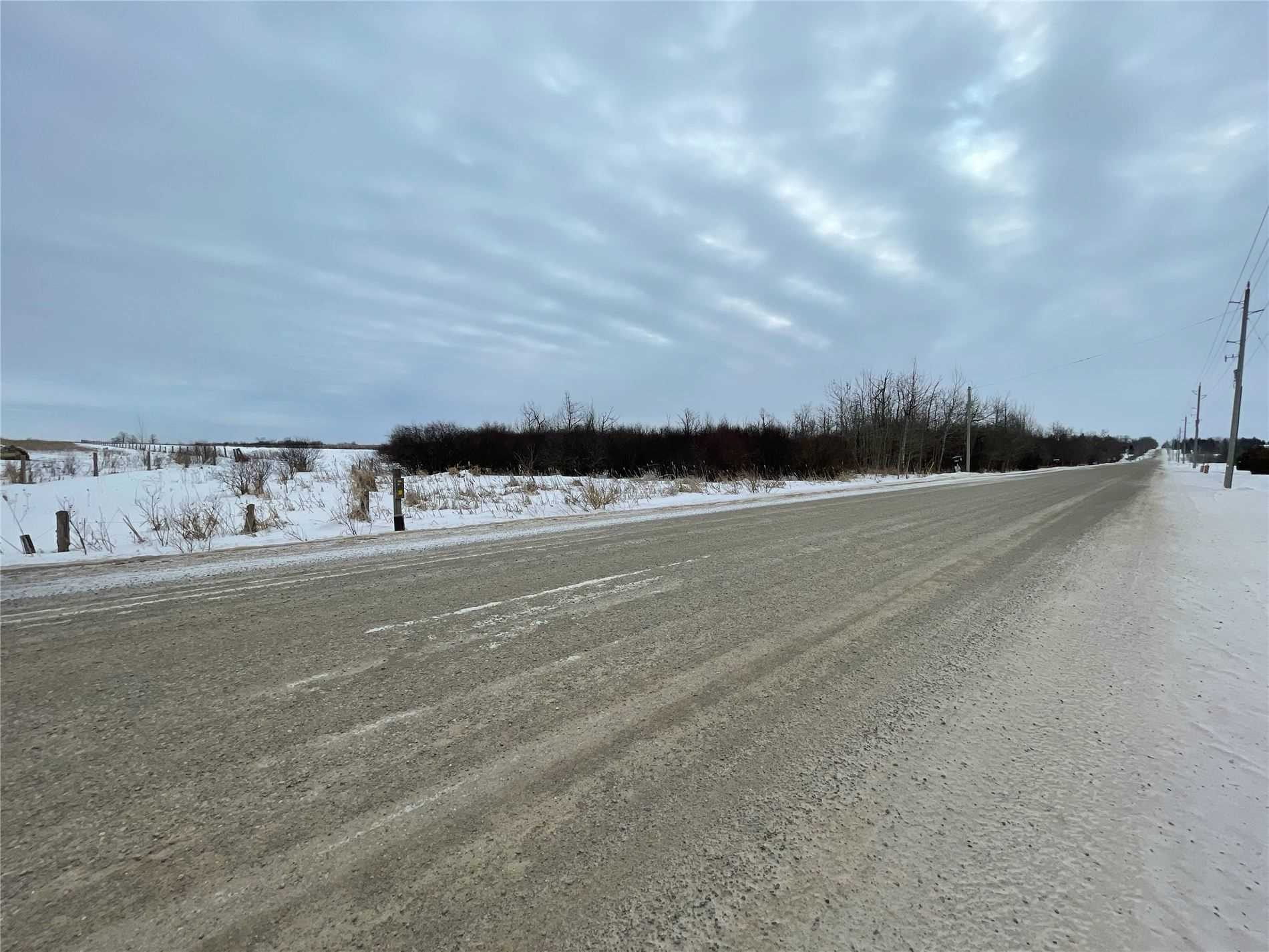 pictures of house for sale MLS: X5113389 located at Lot 8 2nd Line, Amaranth L9W0S4
