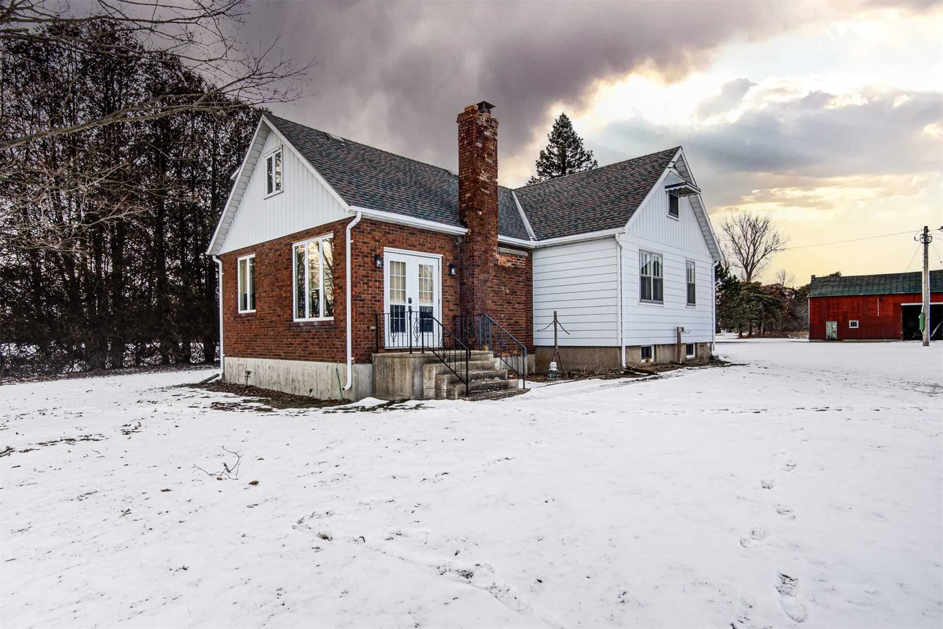 pictures of house for sale MLS: X5117878 located at 5950 Godby  Rd, Bayham N0J1Z0