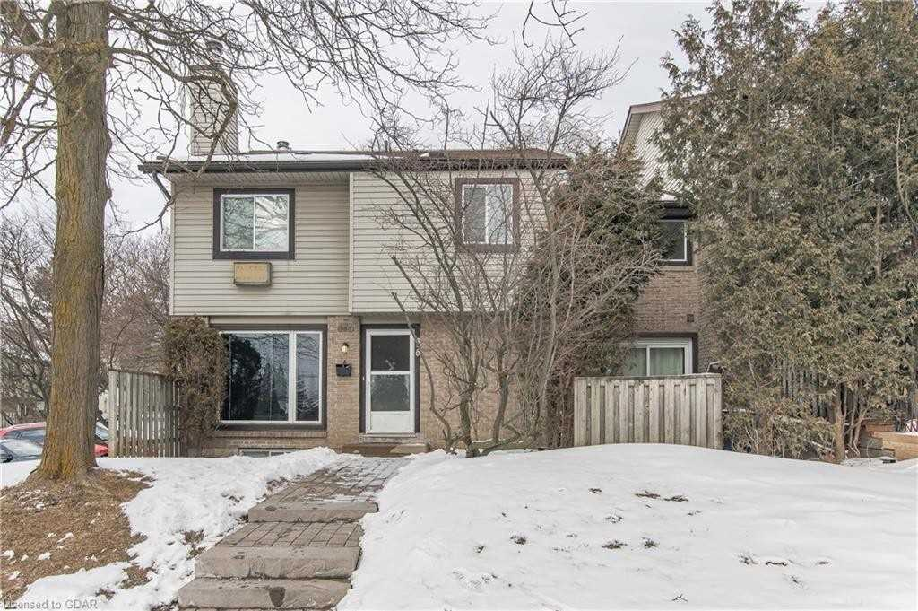 pictures of 330 Scottsdale Dr, Guelph N1G2Z8