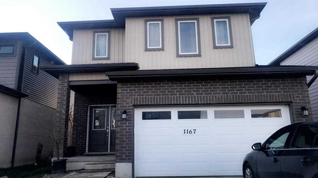 pictures of house for sale MLS: X5126102 located at 1167 Elson Rd, London N6G0G9
