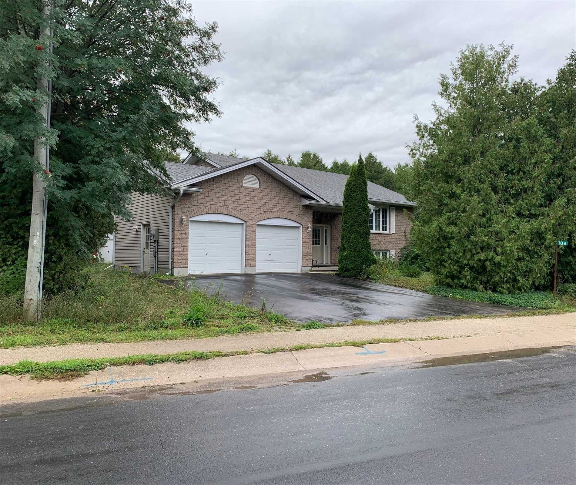 pictures of house for sale MLS: X5129848 located at 186 Bayview Ave, Blue Mountains N0H1J0