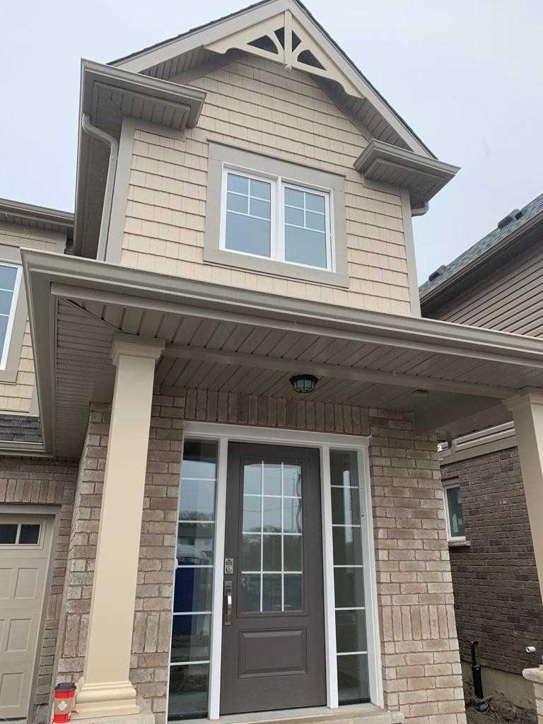 pictures of house for sale MLS: X5133524 located at 596 Julia Dr, Welland L3C0G6