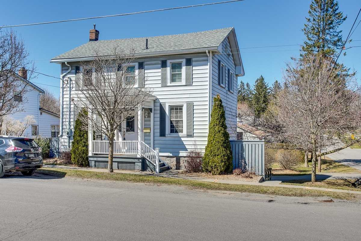 pictures of house for sale MLS: X5180883 located at 54 Charles St, Port Hope L1A1S5