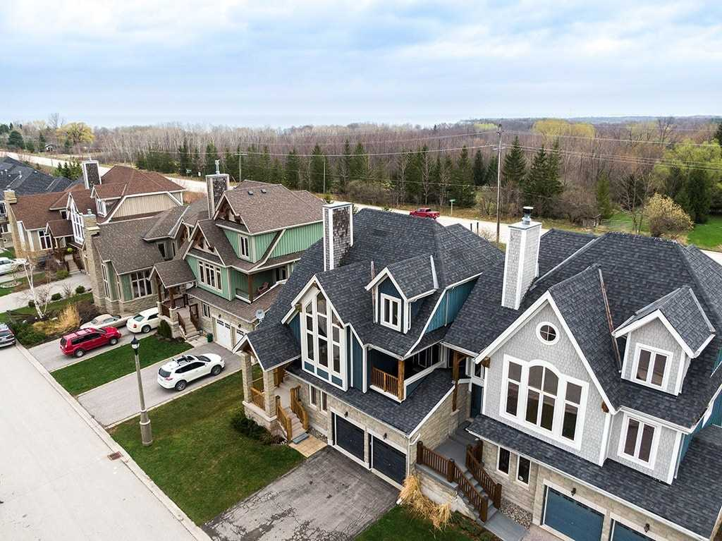 pictures of 119 Venture Blvd, Blue Mountains L9Y0B6