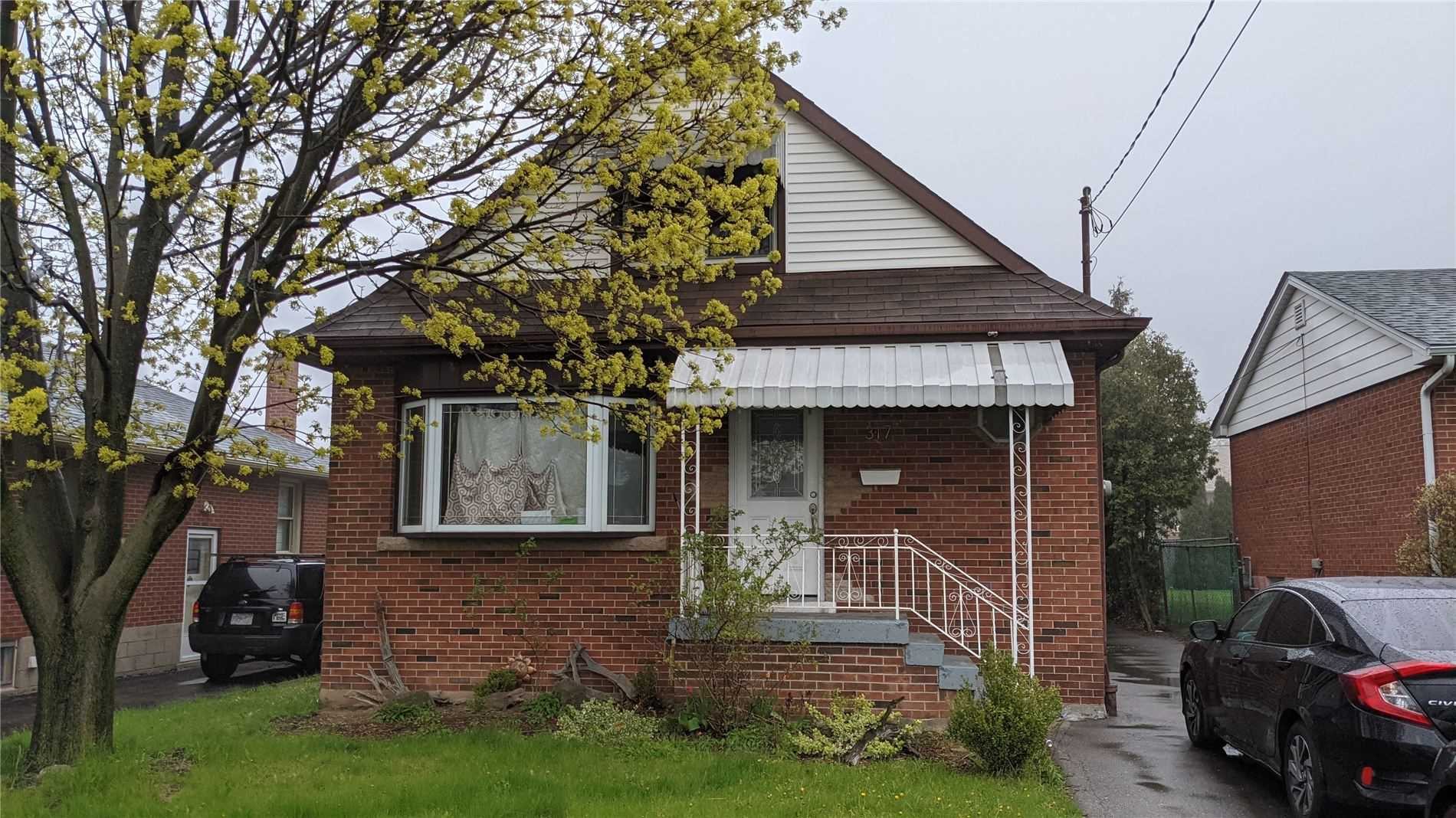 pictures of 317 East 15th St, Hamilton L9A4G5