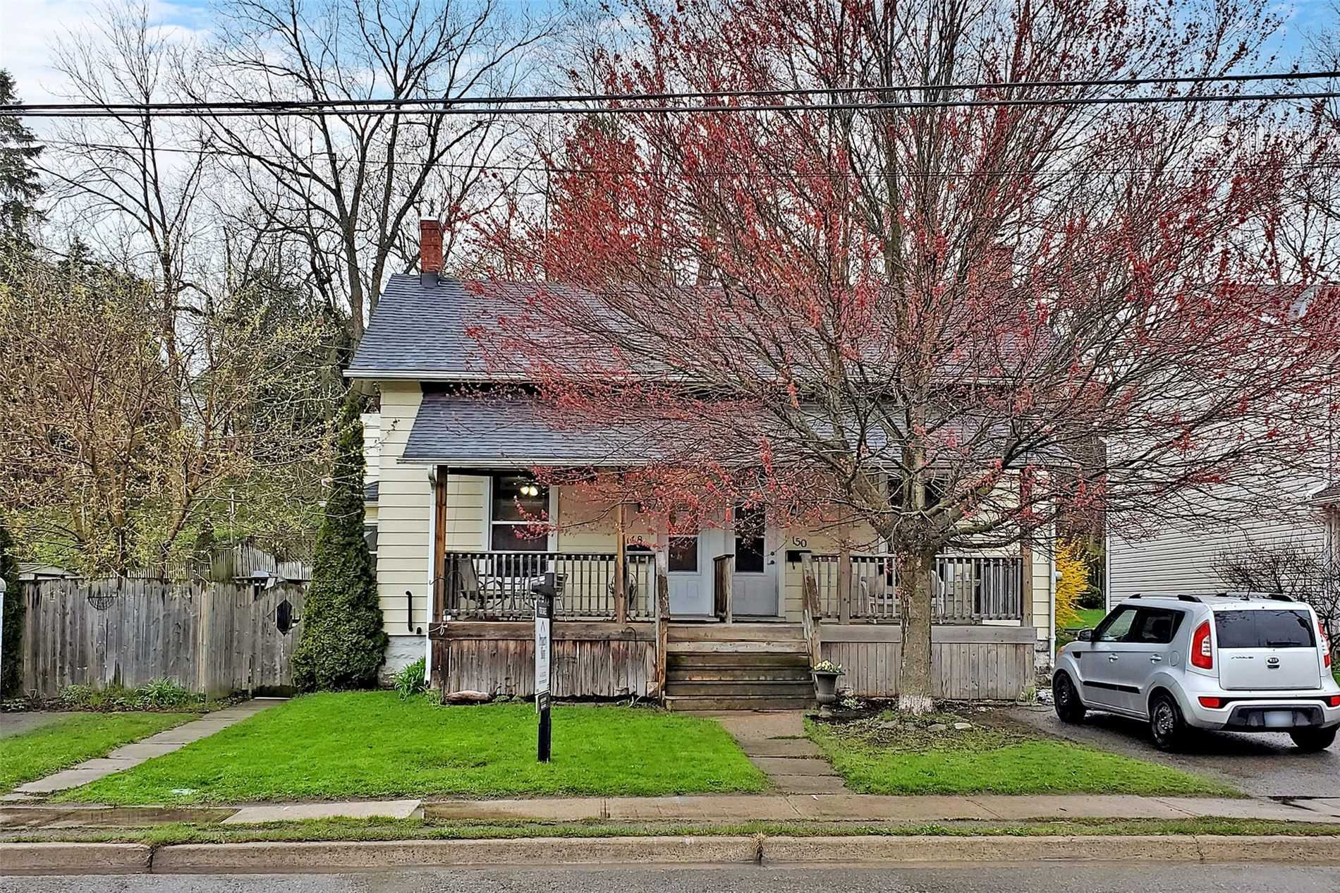 pictures of house for sale MLS: X5226967 located at 148 Cavan St, Port Hope L1A3B9