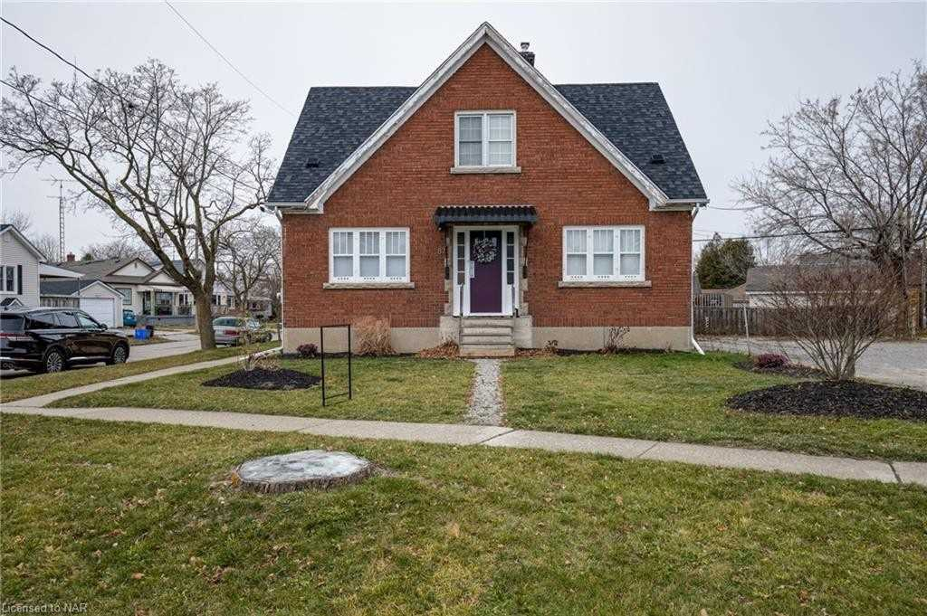 pictures of 87 Currie St, St. Catharines L2M5N4