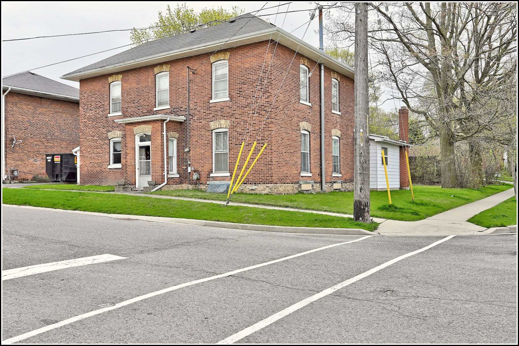 pictures of house for sale MLS: X5231361 located at 83 Sherbourne St, Port Hope L1A1H3