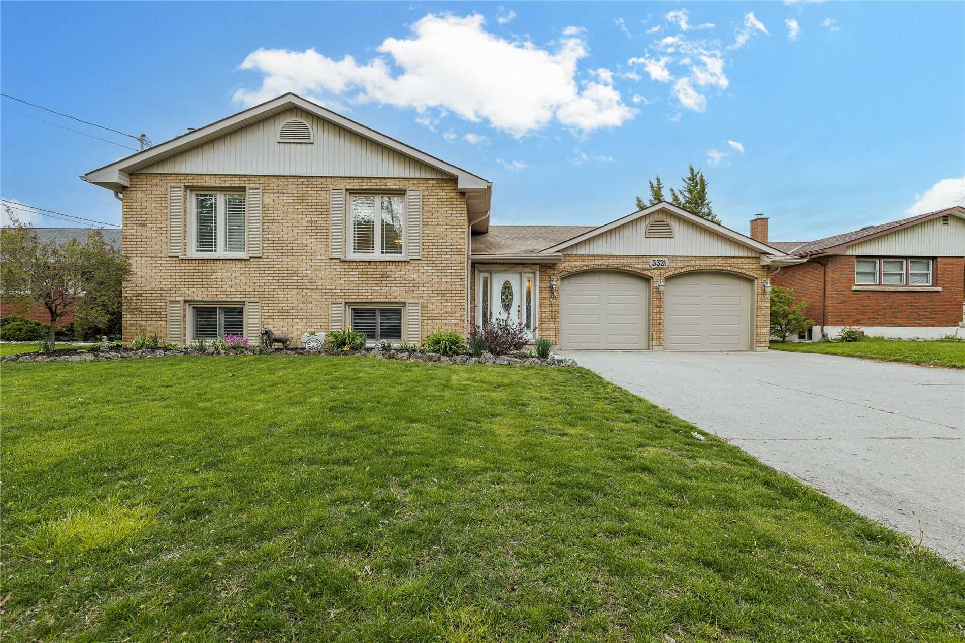 pictures of 332 1/2 Grantham Ave, St. Catharines L2M5A6