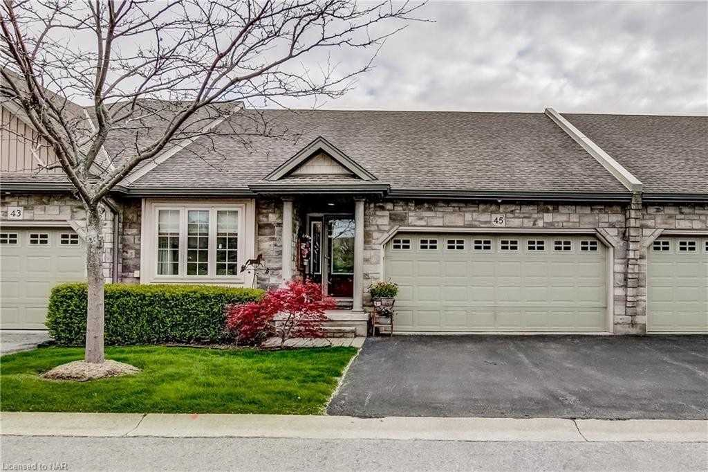 pictures of 45 Rose Glen Cres, Niagara-on-the-Lake L0S1J0