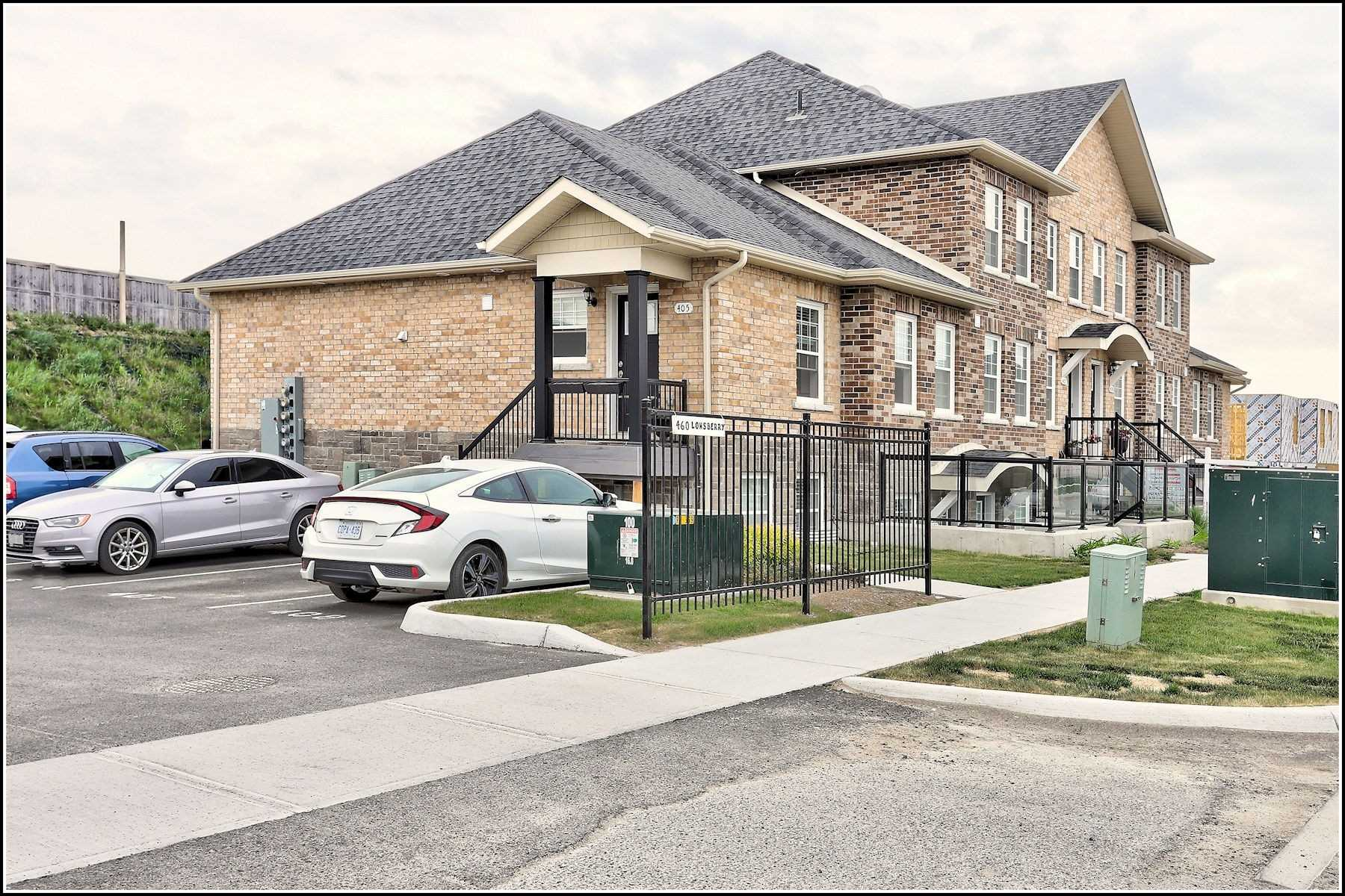 pictures of 460 Lonsberry Dr, Cobourg K9A0K4