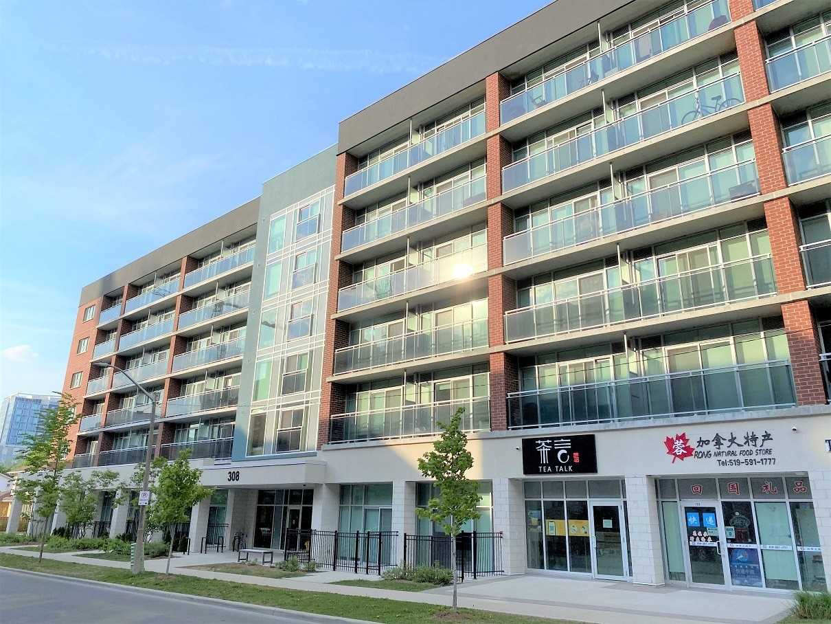pictures of 308 Lester St, Waterloo N2L0H9