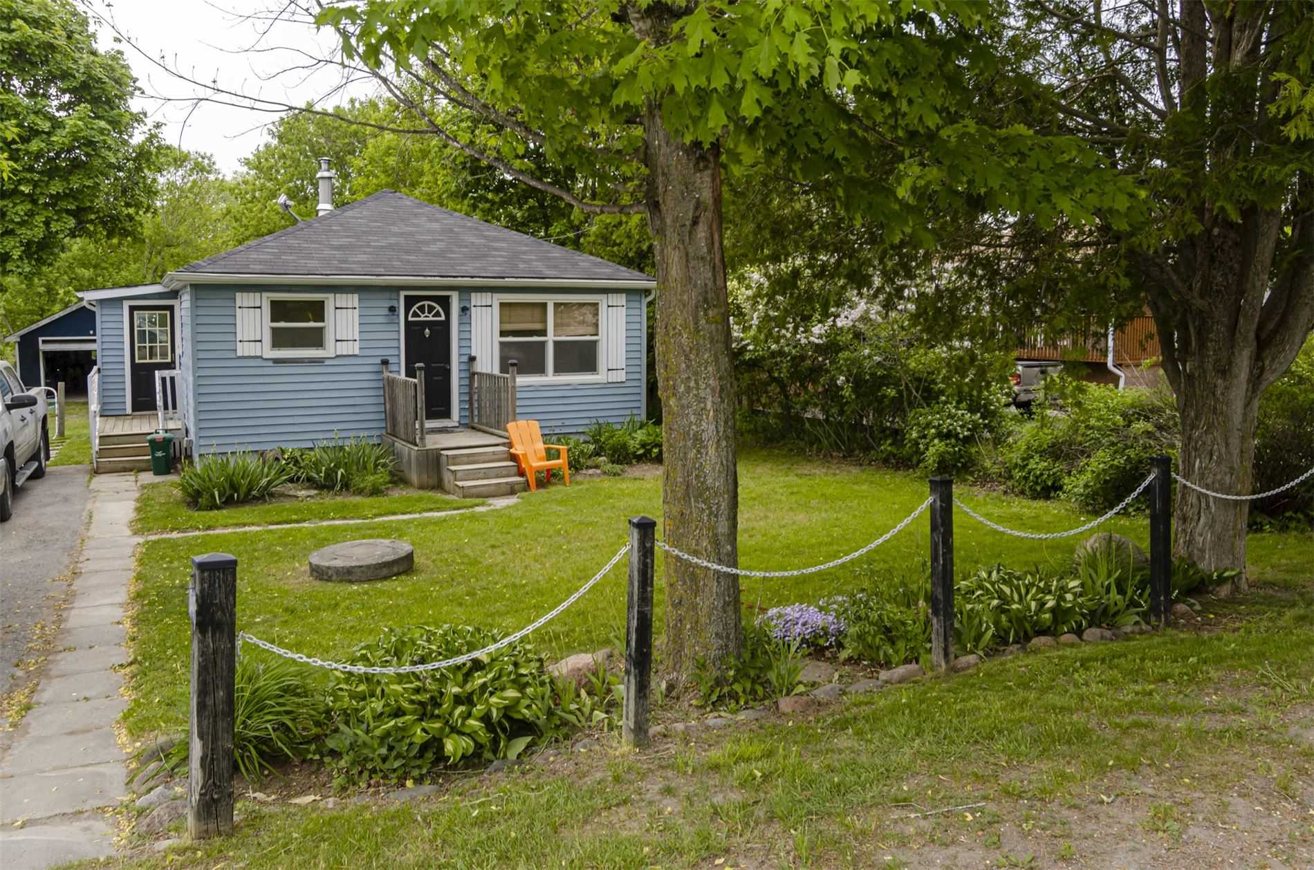 pictures of house for sale MLS: X5250835 located at 5418 Young St, Hamilton Township K0K2H0