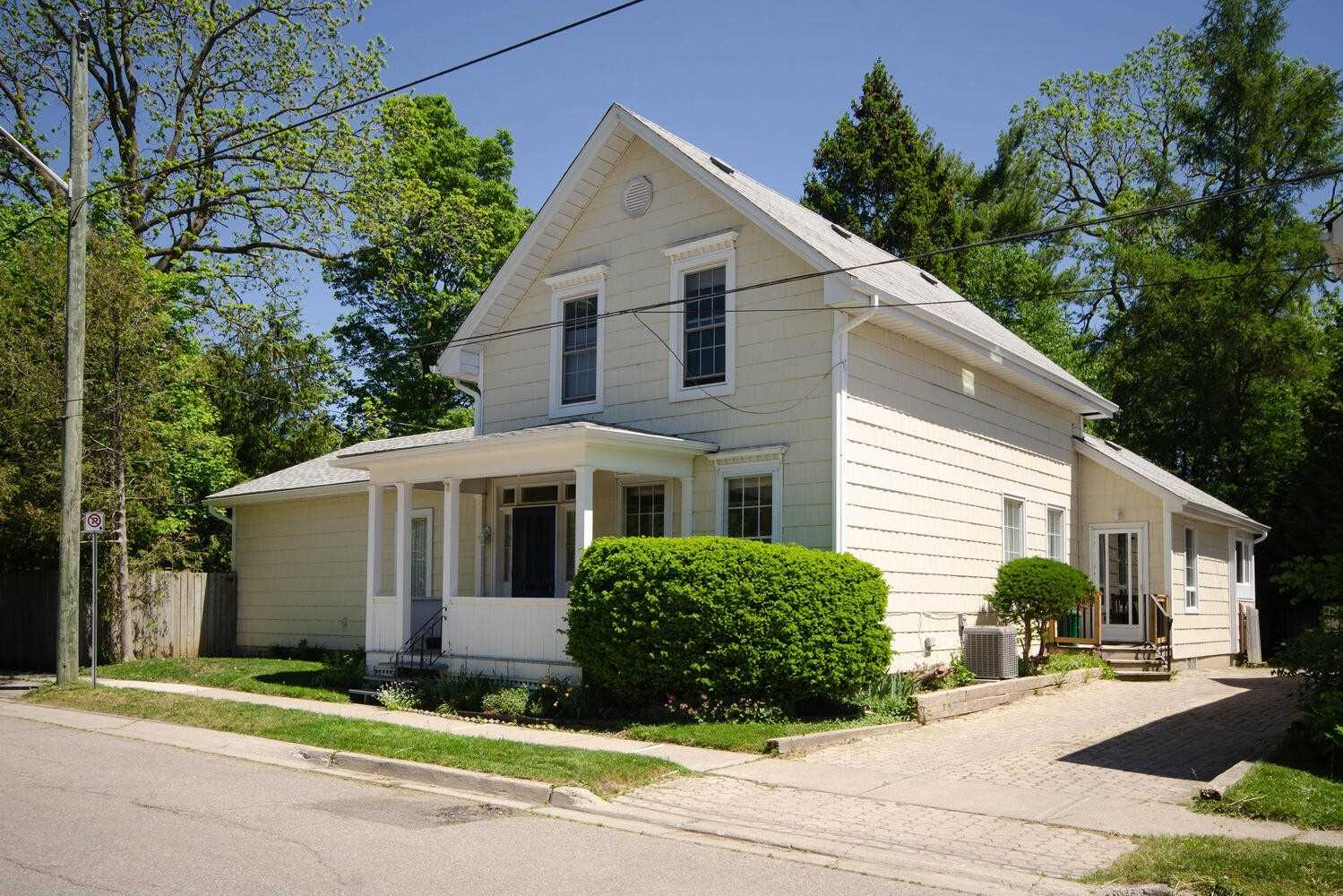 pictures of house for sale MLS: X5252772 located at 41 Ellen St, Port Hope L1A1Y1