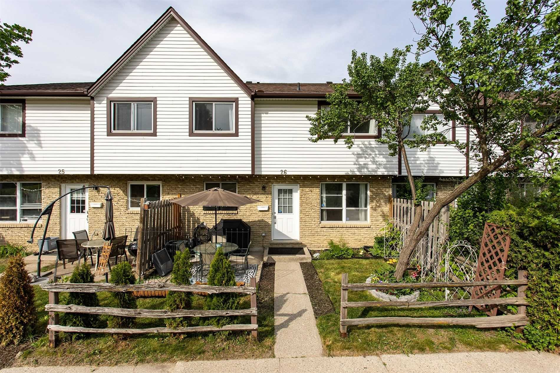 pictures of 445 Pioneer Dr, Kitchener N2P1L8