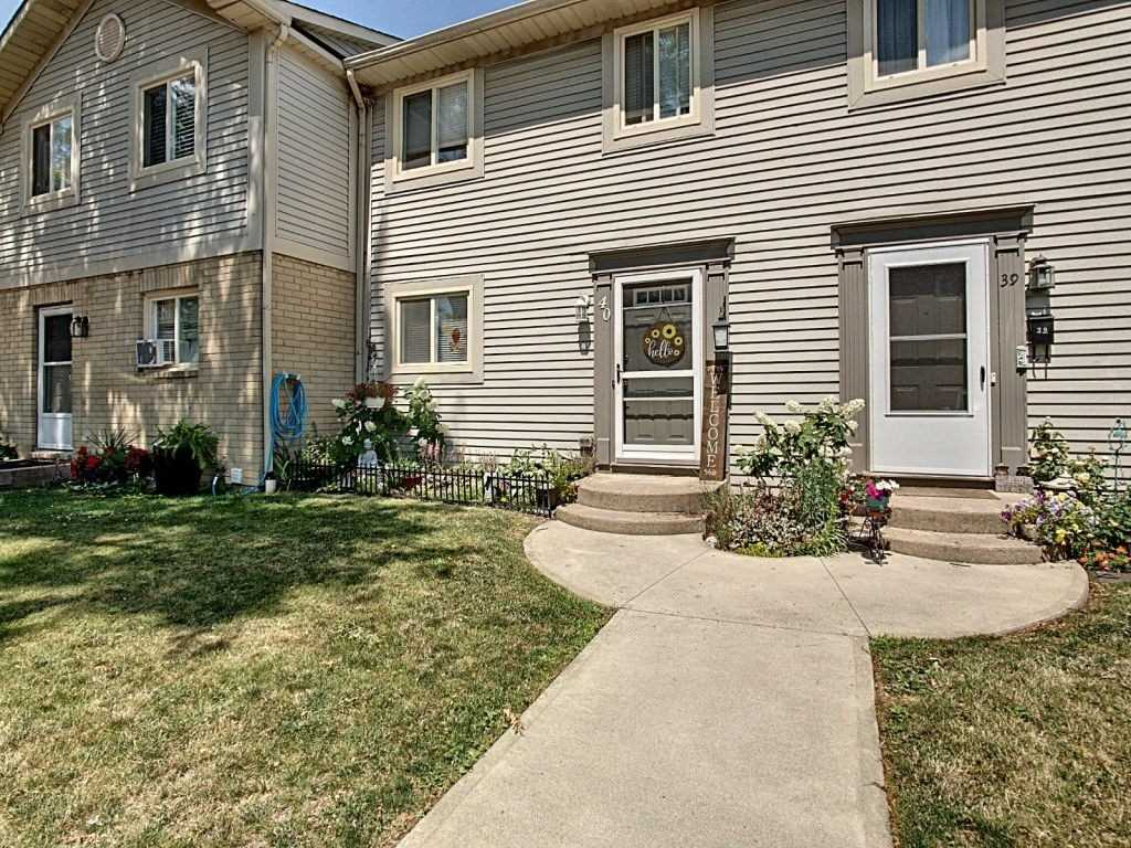 pictures of 65 Dorchester Blvd, St. Catharines L2M7T6
