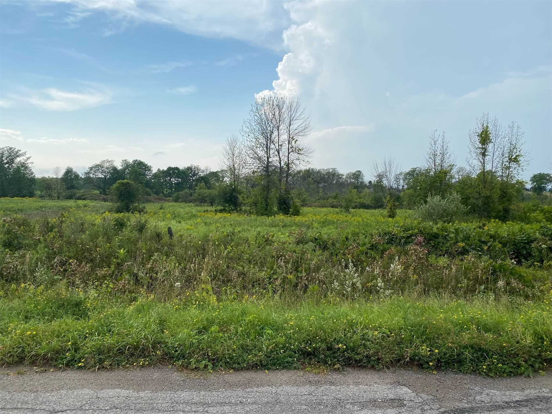 pictures of house for sale MLS: X5299105 located at Lot 6 Sully Rd, Hamilton Township K0K2E0