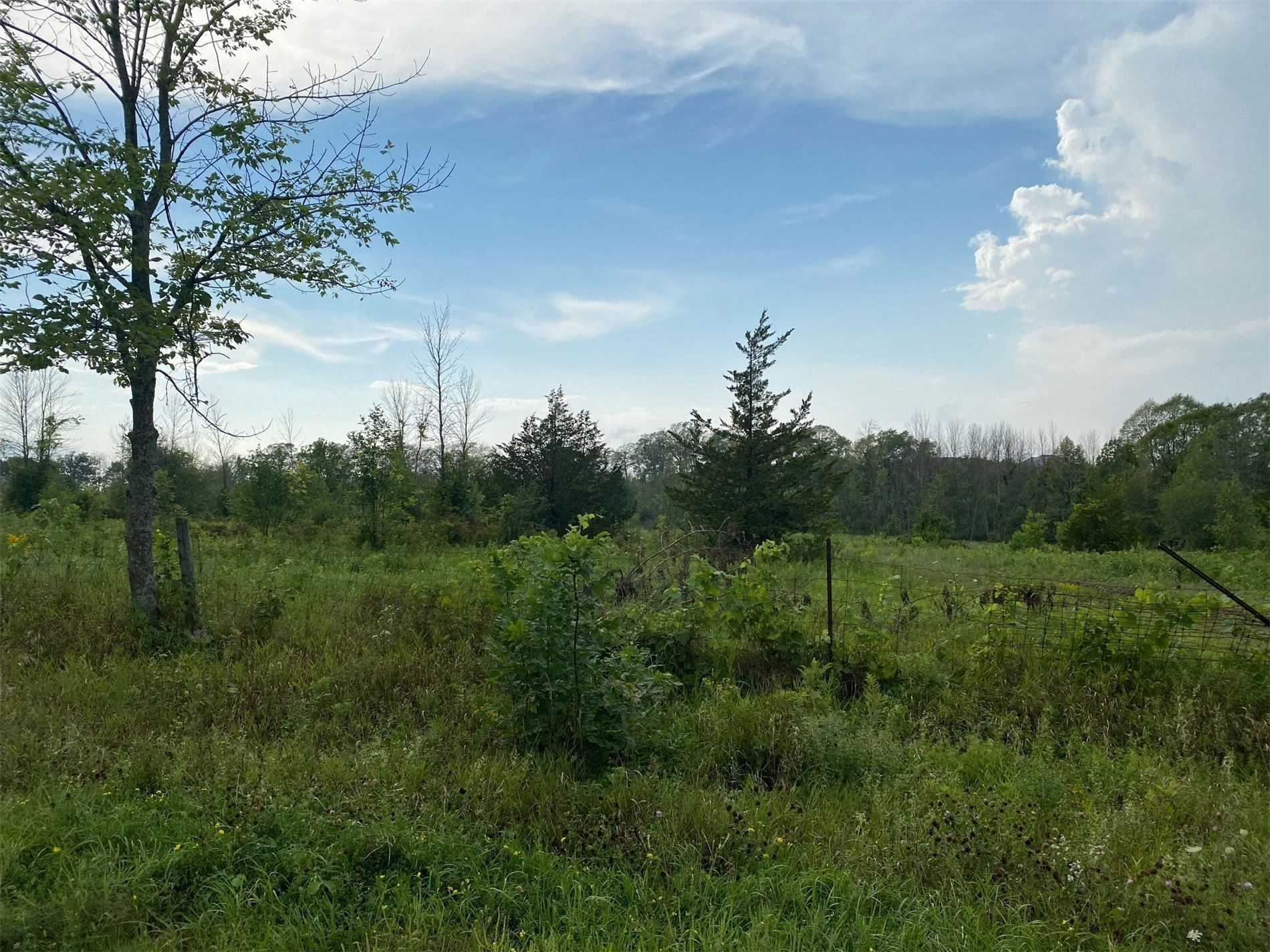pictures of house for sale MLS: X5299429 located at Lot 8 Sully Rd, Hamilton Township K0K2E0