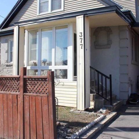 pictures of 377 Parkdale Ave, Hamilton L8H5Y4