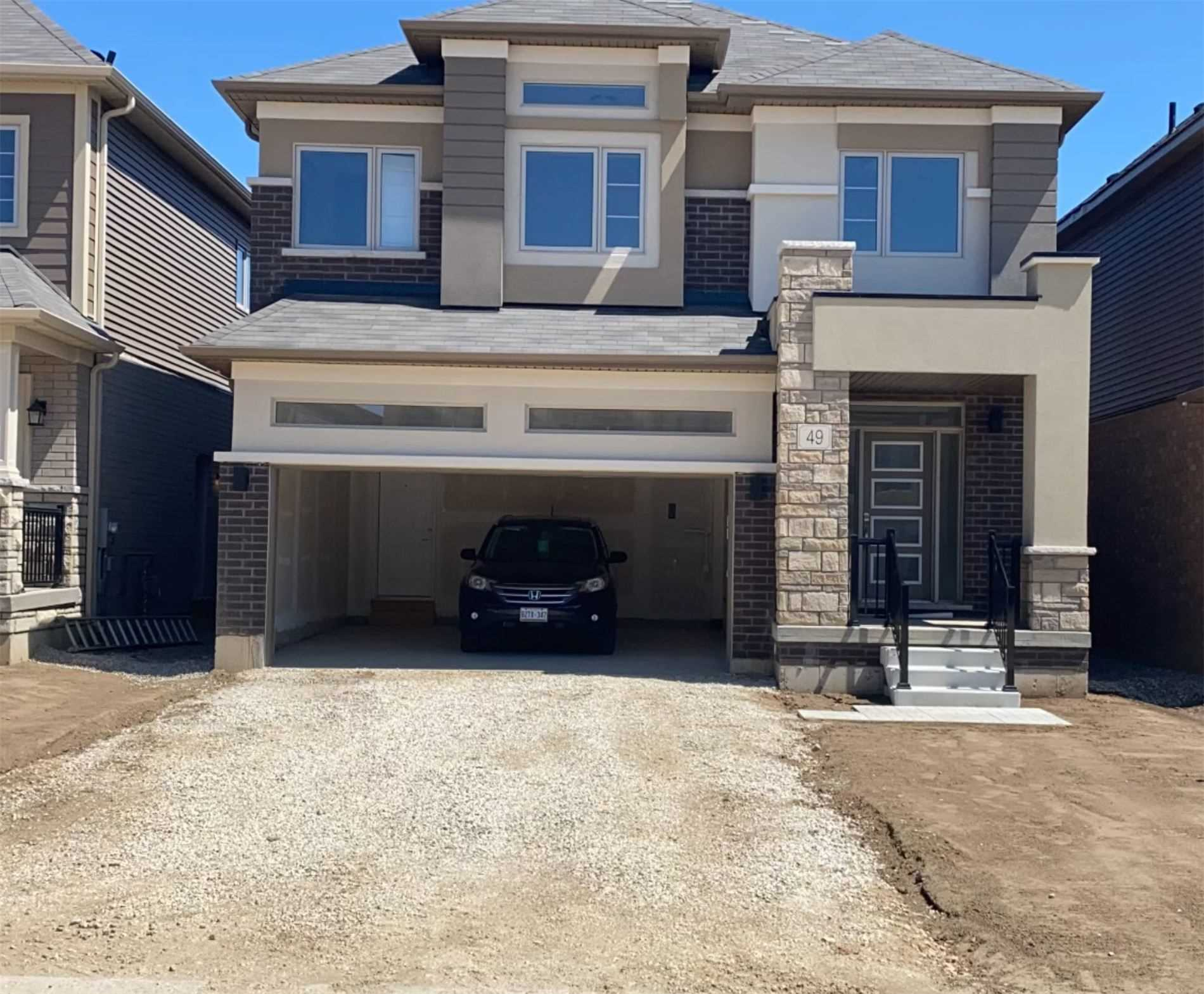 pictures of 49 Flagg Ave, Brant N3L0K1