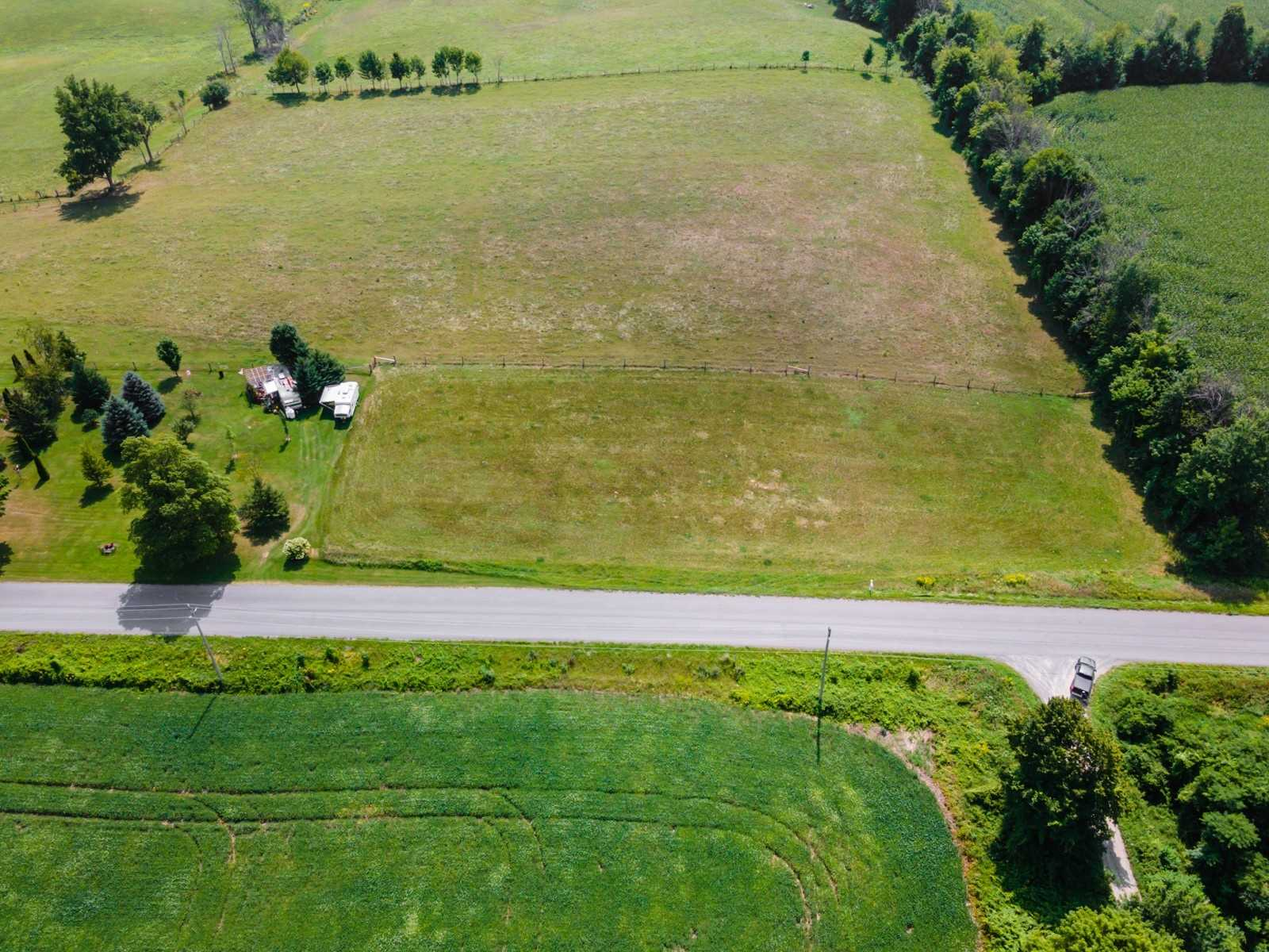 pictures of house for sale MLS: X5348532 located at 0 Community Centre Rd, Hamilton Township K0K1C0
