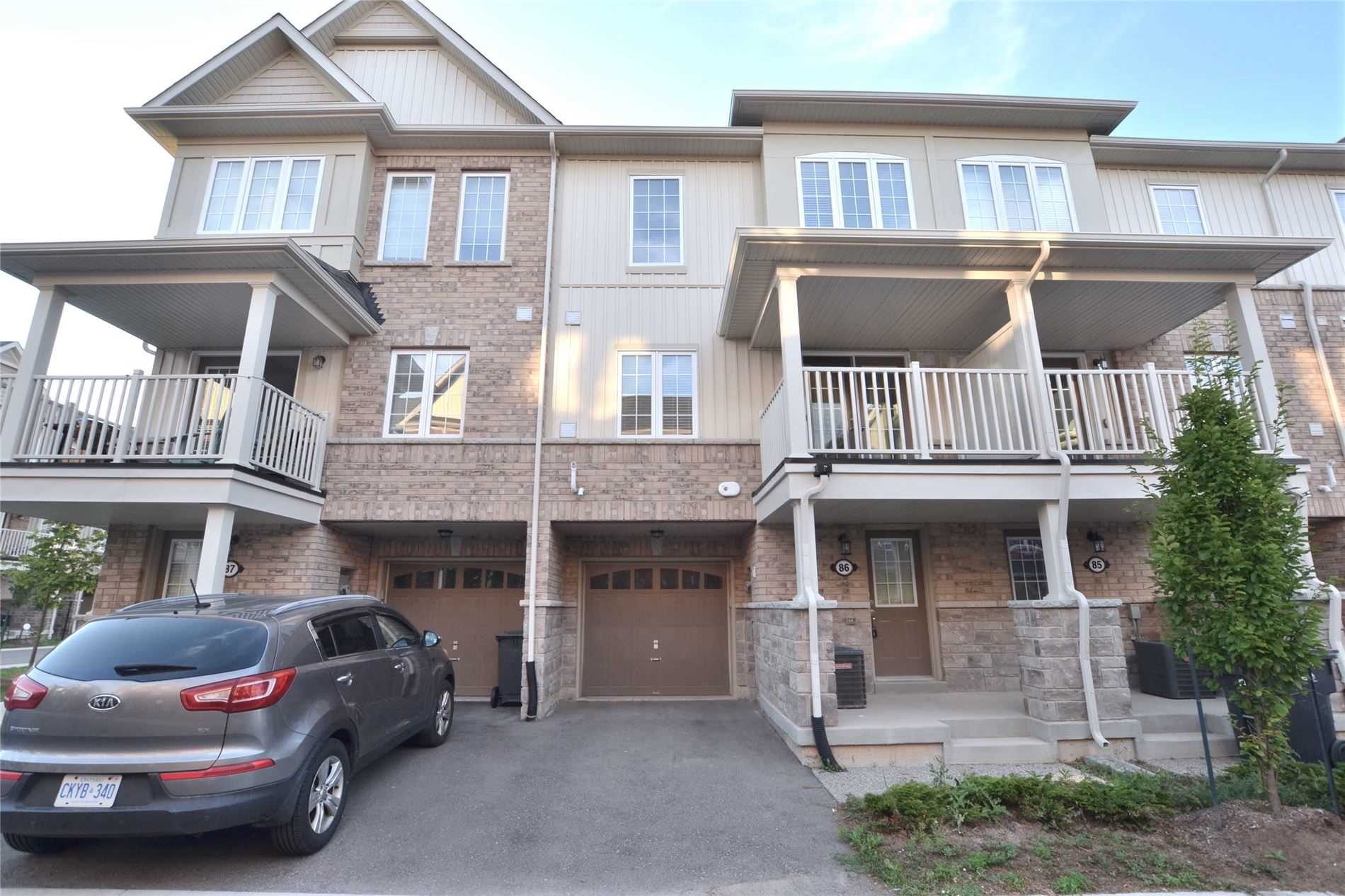 pictures of 88 Decorso Dr, Guelph N1L0A9