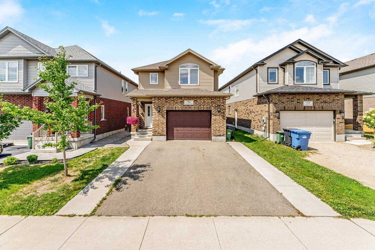 pictures of 96 Ingram Dr, Guelph N1E0H1